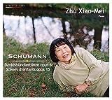 Schumann: Davidsbündlertänze & Kinderszenen