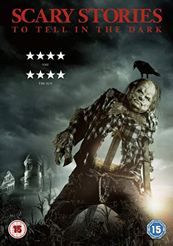 FOX - SCARY STORIES TO TELL IN THE DARK (1 DVD)