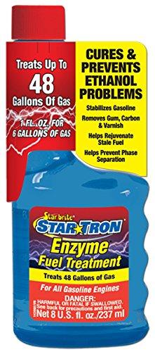 Star Brite–enzima Tratamiento de Combustible (8oz)