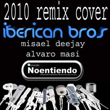 2010 Remix Cover