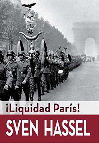 ¡Liquidad Paris! (bolsillo)