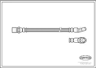 Corteco 19030533 Flessibile del freno