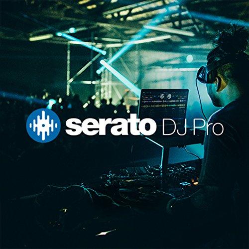 Serato DJ Pro Scratchcard