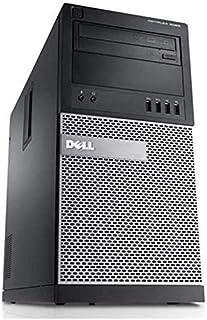 Dell Optiplex 9020 Tower Computer Gaming Desktop (Intel Core i7, 16GB Ram, 2TB HDD + 120GB SSD, Wifi, Bluetooth, HDMI) MSI...