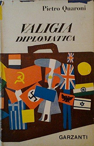 Valigia diplomatica