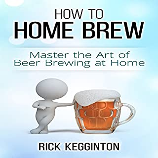 How to Home Brew audiobook cover art
