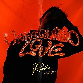 Unrequited Love (feat. Kollin Reynolds)