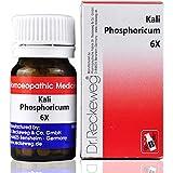 Dr. Reckeweg Homeopathy Kali Phosphoricum (20gm) (6X)
