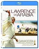 Lawrence De Arabia - Bd [Blu-ray]