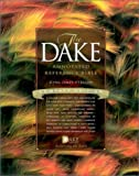 Compact Dake Annotated Reference Bible-KJV