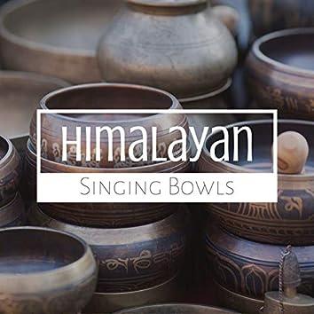 Himalayan Singing Bowls: Relaxing Meditation Music, Nature Sounds