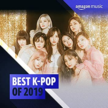 Best K-POP of 2019