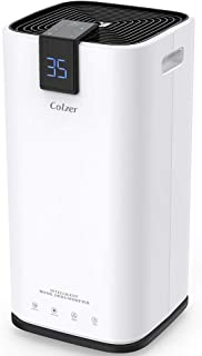 quest dehumidifier warranty