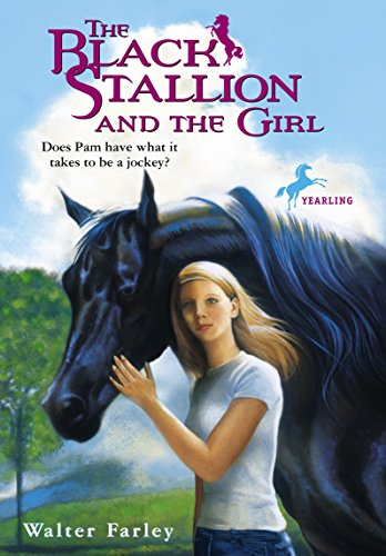 The Black Stallion and the Girl download ebooks PDF Books