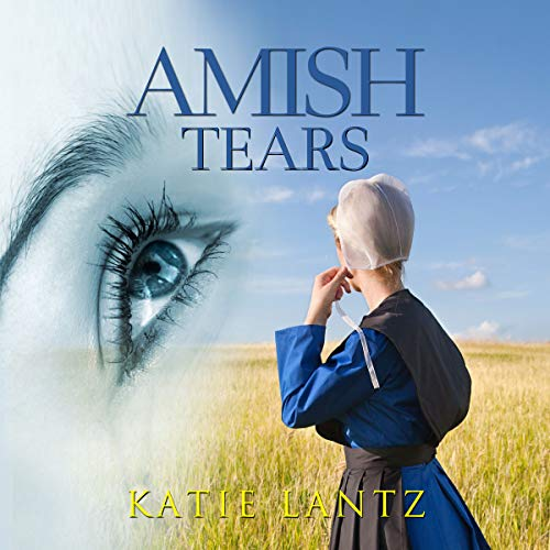 Amish Tears audiobook cover art