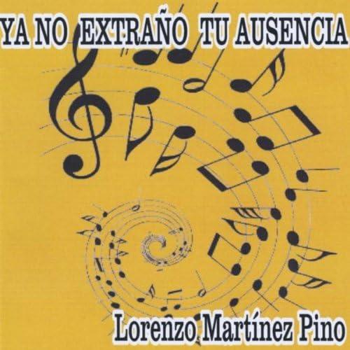 Lorenzo Martinez Pino