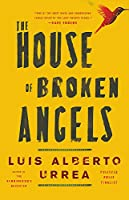 The House of Broken Angels (Back Bay)