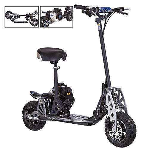 TOXOZERS Gas Scooter