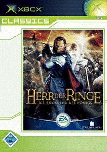 Der Herr der Ringe: Die Rückkehr des Königs [Xbox Classics]