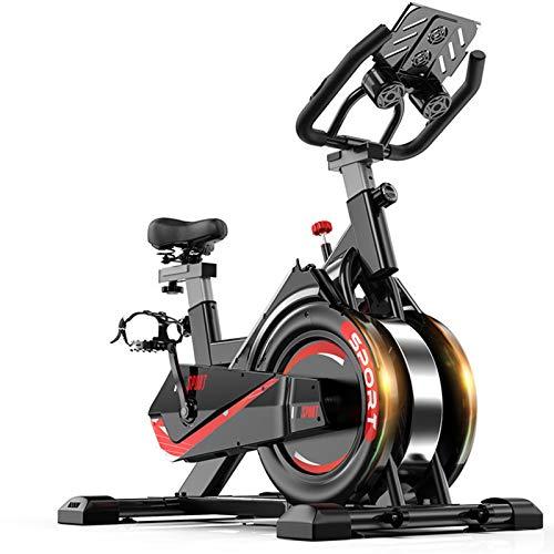 Bicicleta De Ejercicio Para Interiores Bicicleta De Spinning