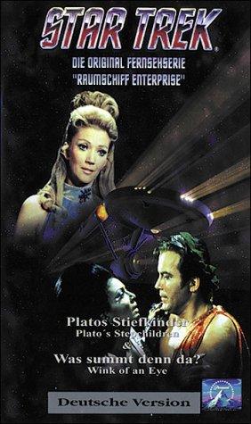 Star Trek - Raumschiff Enterprise 35: Platos Stiefkinder/Was summt denn da?