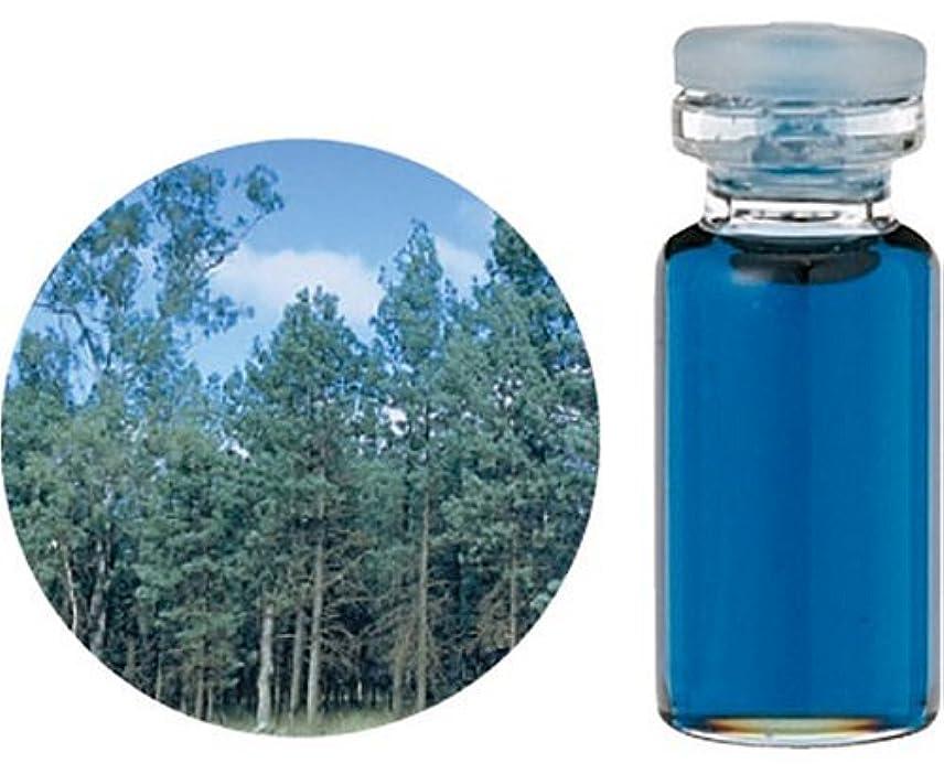 テロリスト生き物成人期生活の木 C ブルー サイプレス エッセンシャルオイル 3ml オイル