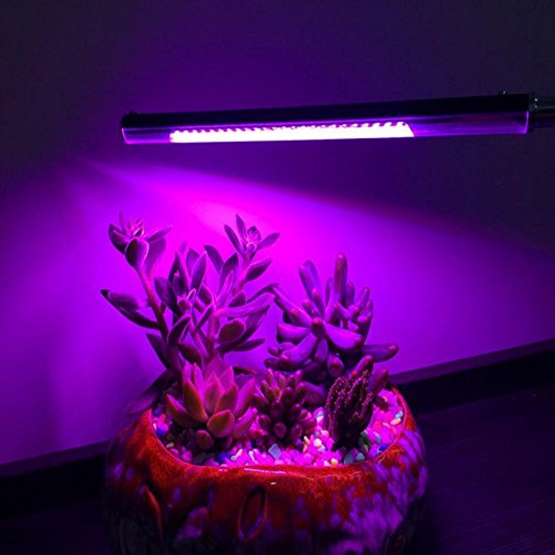 FUHOAHDD Led Plant Growth Lamp, Clip und Flexible Flexible Flexible Schwanenhals, 3 Ebenen Dimmable (Blau und Rot Licht) B07P7CPMWJ | Nicht so teuer  547df4