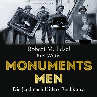 Monuments Men Titelbild