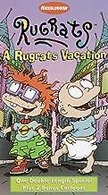 Rugrats:  A Rugrats Vacation VHS