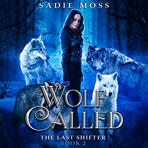 Wolf Called audiobook cover art