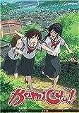 Kamichu!, Volume 1: Little Deity