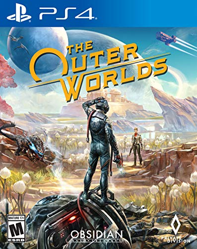 Outer Worlds for PlayStation 4 [USA]