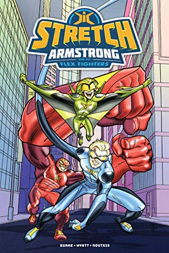 Top stretch armstrong fighters for 2020