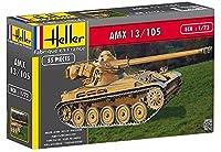 1:72 Heller Amx 13/105 Model Assault Tank