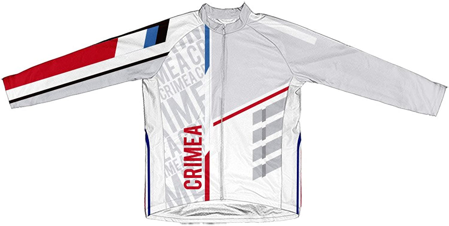Crimea ScudoPro Long Sleeve Cycling Jersey for Women