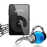 tiowea Mini Fashion Clip Sport USB Micro SD TF Mirror