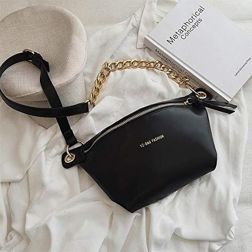 Bolso bandolera mujer 2019 Neue Ins Damen Umhängetasche, Koreanische Mode Hand Tasche Wilde Messenger Bag, Mädchen Geschenke