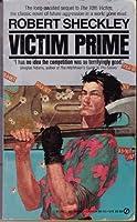 Victim Prime 0451148649 Book Cover