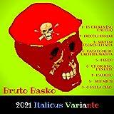 2021 Italicus Variante