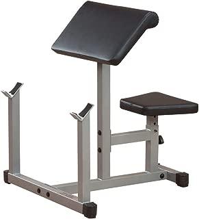 Body-Solid Powerline PPB32X Preacher Curl Bench