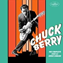 Best chuck berry singles collection Reviews