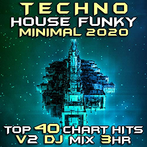 Amazing Gadget (Techno House Funky Minimal 2020 DJ Mixed)
