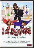 Los Pajaritos María Jesús y su Acordeón DVD 1983