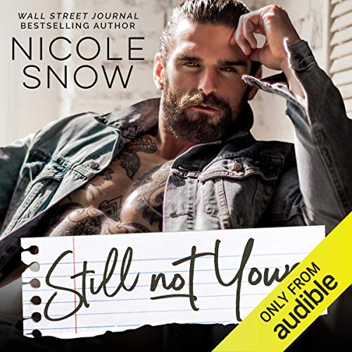 Couverture de Still Not Yours