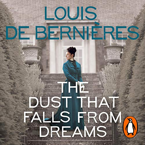 The Dust That Falls from Dreams cover art