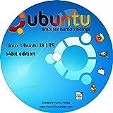 ubuntu linux 18 dvd ultima versione 2020