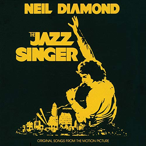 America (From 'The Jazz Singer' Soundtrack)