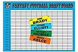 2020 Fantasy Football Draft Kit Basic