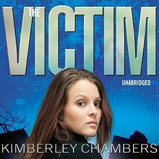 The Victim cover art