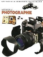 Histoire de la photographie d'Alan Buckingham
